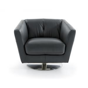 Natuzzi Editions B617 Chair