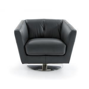 Natuzzi Editions B617 Chair