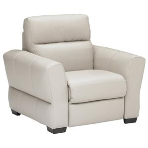 Natuzzi Editions B627 Chair