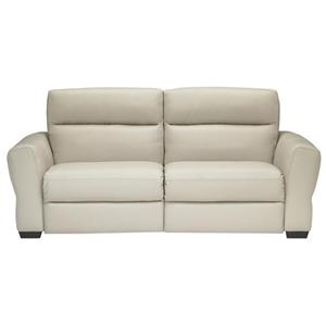Natuzzi Editions B627 Power Reclining Sofa