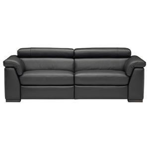 Natuzzi Editions B634 Sofa