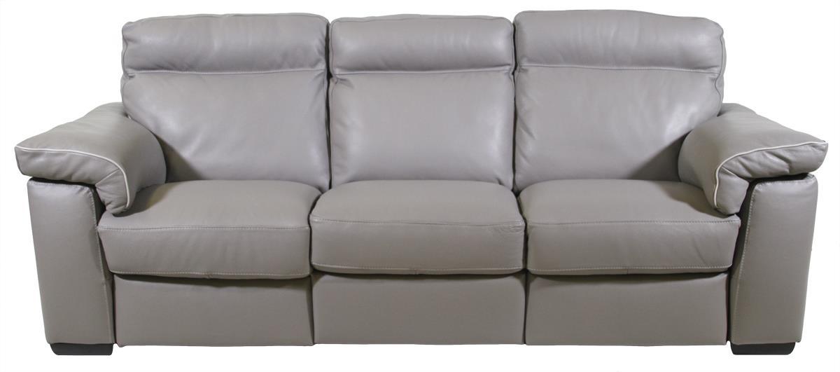 Natuzzi Editions Brivido Sofa - Item Number: B757-155 CAPRICE