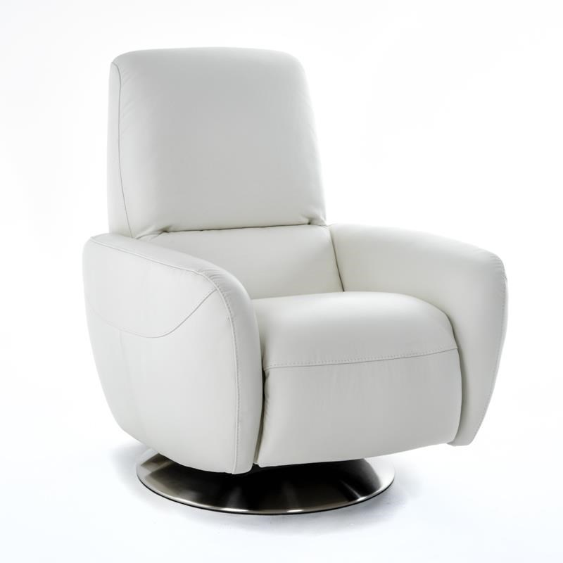 Natuzzi Editions B769 Recliner - Item Number: B769-244 15CWsp