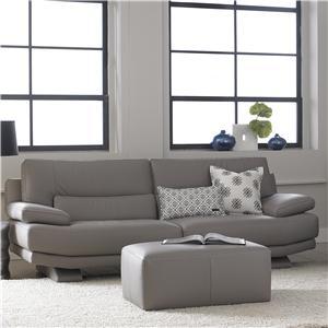 Natuzzi Editions B803 Sofa