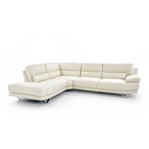 Natuzzi Editions B803 Sectional Sofa