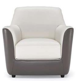 Natuzzi Editions B810 Chair