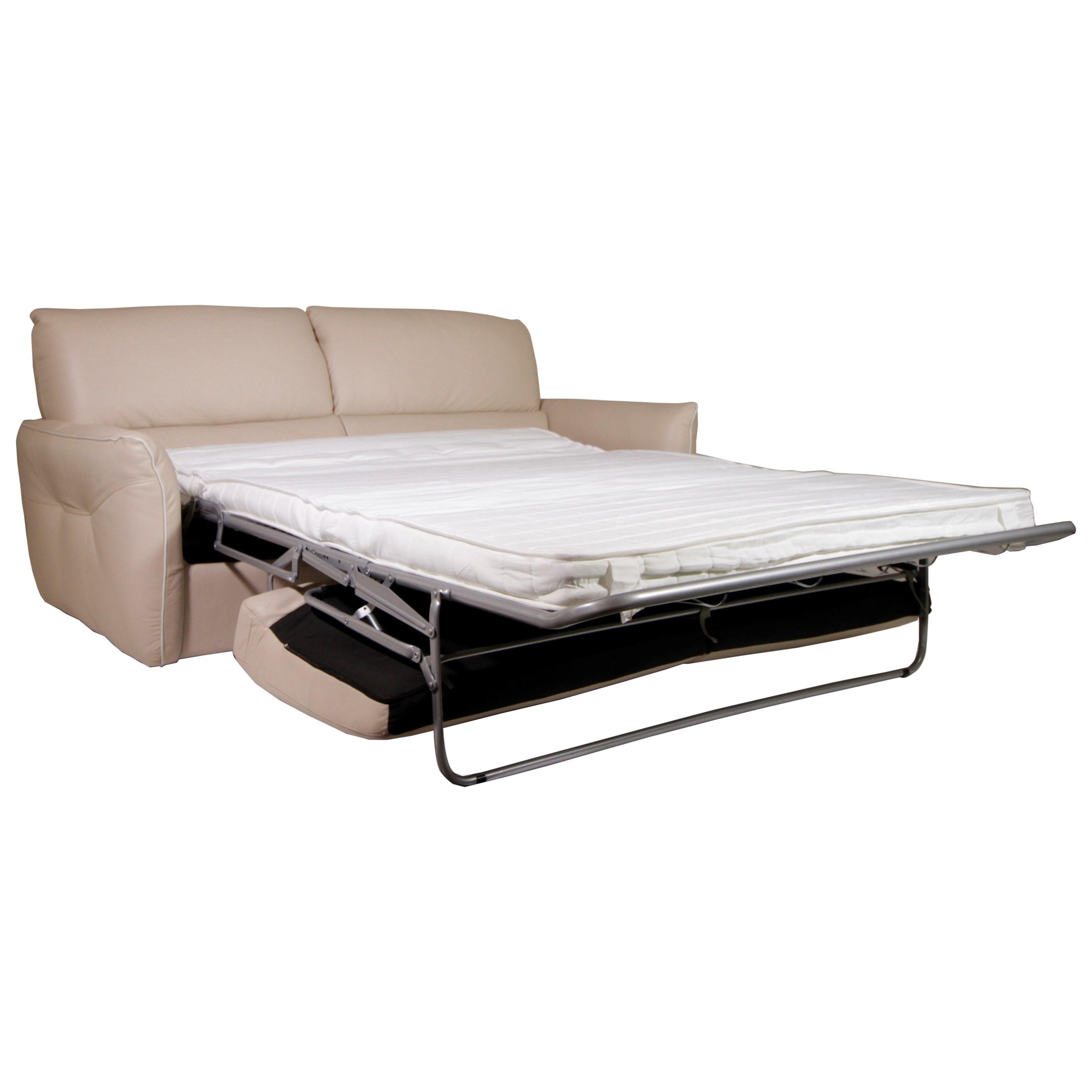 Natuzzi Sofa Sleeper: Natuzzi Editions B842 Modern Sofa Sleeper