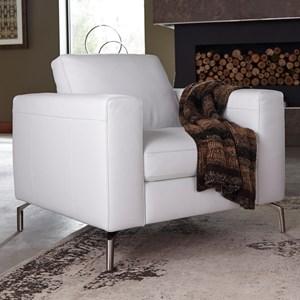 Natuzzi Editions B845 Chair
