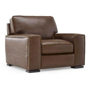 Natuzzi Editions B858 Chair