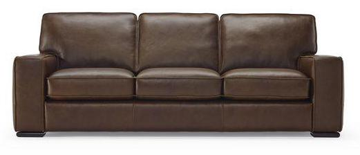 Natuzzi Editions B858 Sofa  - Item Number: B858-064