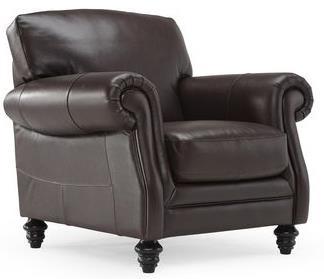 Natuzzi Editions B868 Chair - Item Number: B868-003