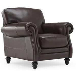 Natuzzi Editions B868 Chair