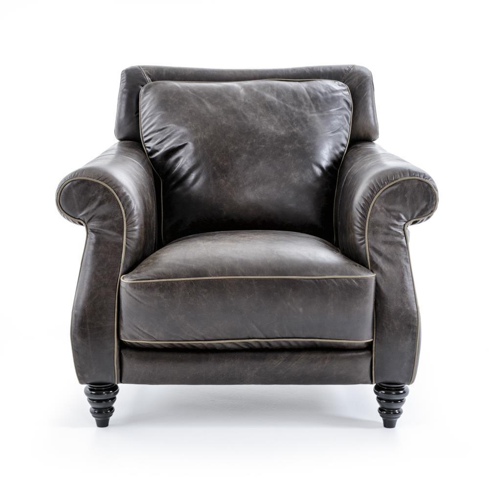 Natuzzi Editions B872 Chair - Item Number: B872-003 15ZG 15ZB-18