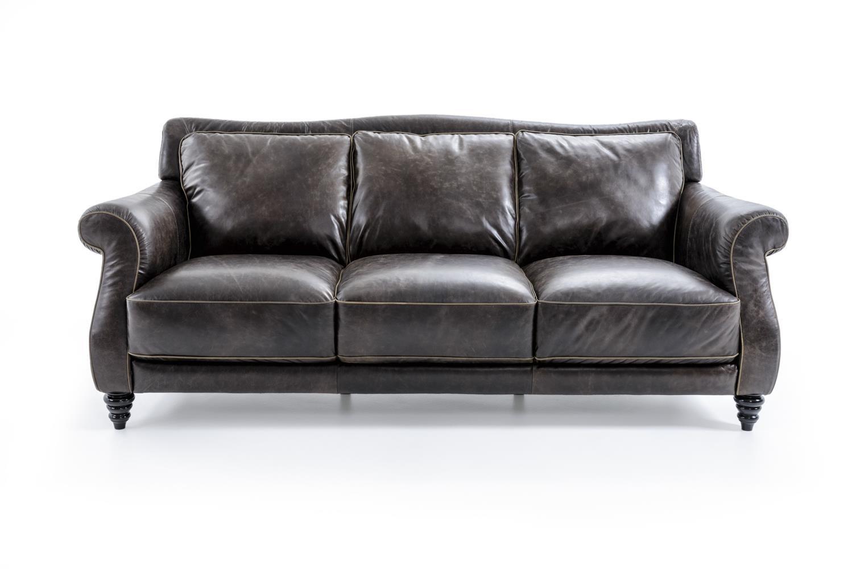 Natuzzi Editions B872 Sofa  - Item Number: B872-064 15ZG 15ZB18