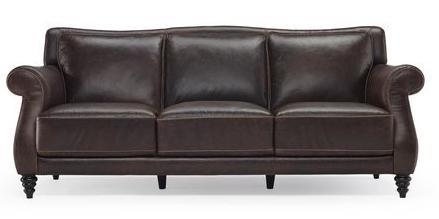 Natuzzi Editions B872 Sofa  - Item Number: B872-064