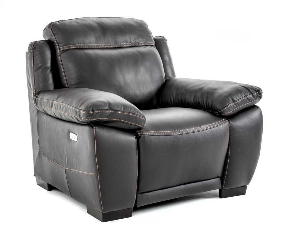 Natuzzi Editions B875 B875 154 15cq Casual Power Three Way