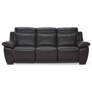 Natuzzi Editions B875 Power Reclining Sofa