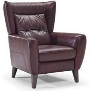 Natuzzi Editions B931 Chair