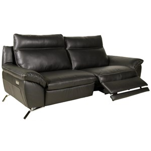 Natuzzi Editions B943 Reclining Sofa