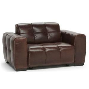 Natuzzi Editions B952 Chair & 1/2