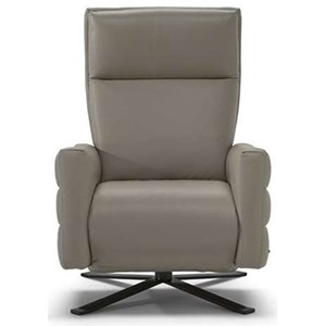 Natuzzi Editions B958 Power Recliner