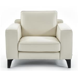 Natuzzi Editions B968 Chair