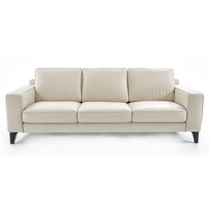 Natuzzi Editions B968 Three Seat Sofa