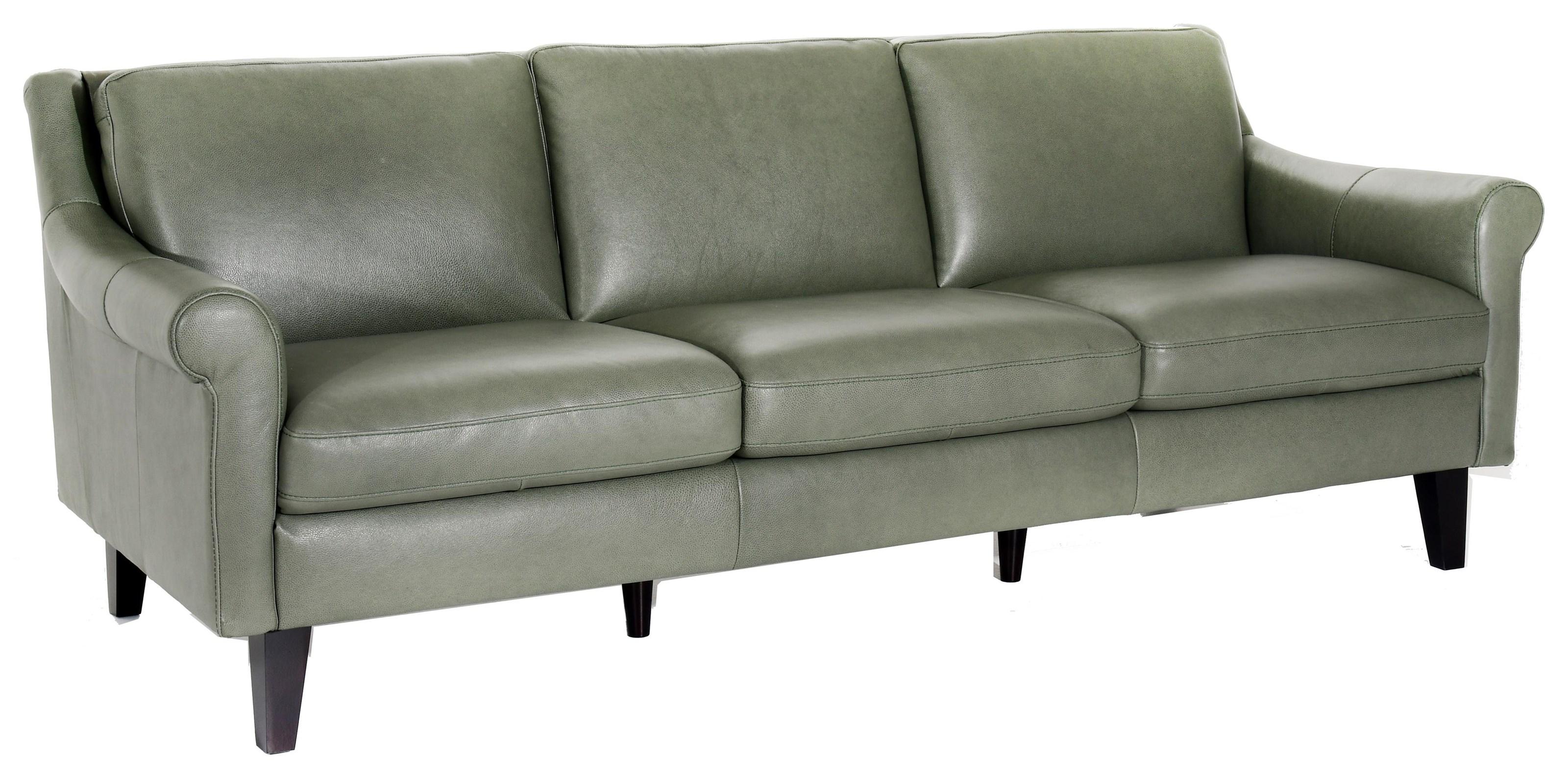 Natuzzi Editions Dolcezza Sofa - Item Number: C060-064 151Nsp-18