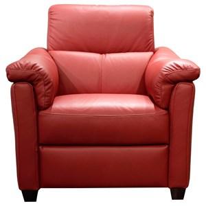 Natuzzi Editions Astuzia Chair
