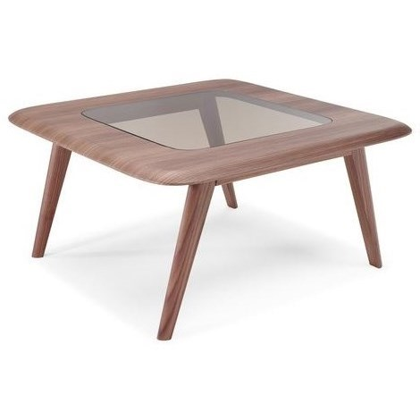Natuzzi Editions Chianti Corner Table Homeworld Furniture Cocktail Coffee Tables