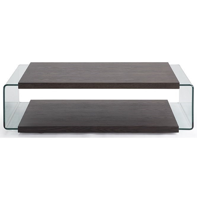 Natuzzi Editions Cisternino Coffee Table - Item Number: A126LB3