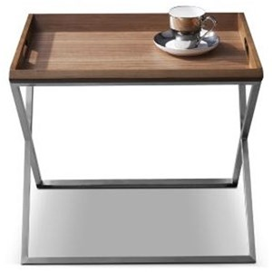 Natuzzi Editions Conversano Accent Table