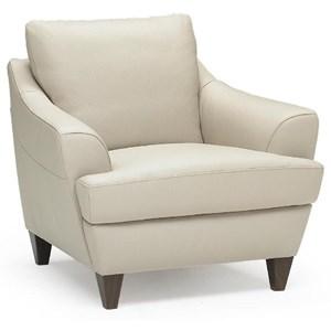 Natuzzi Editions Damiano Chair