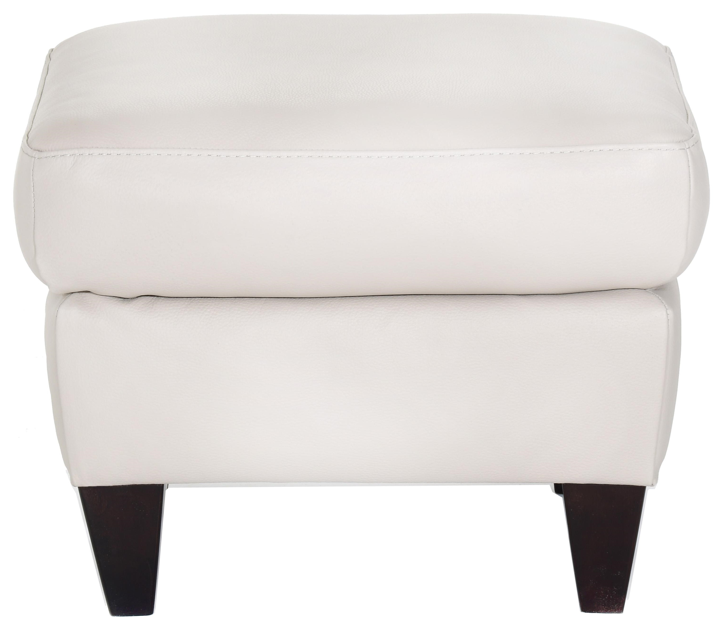 Damiano Ottoman by Natuzzi Editions at Baer's Furniture