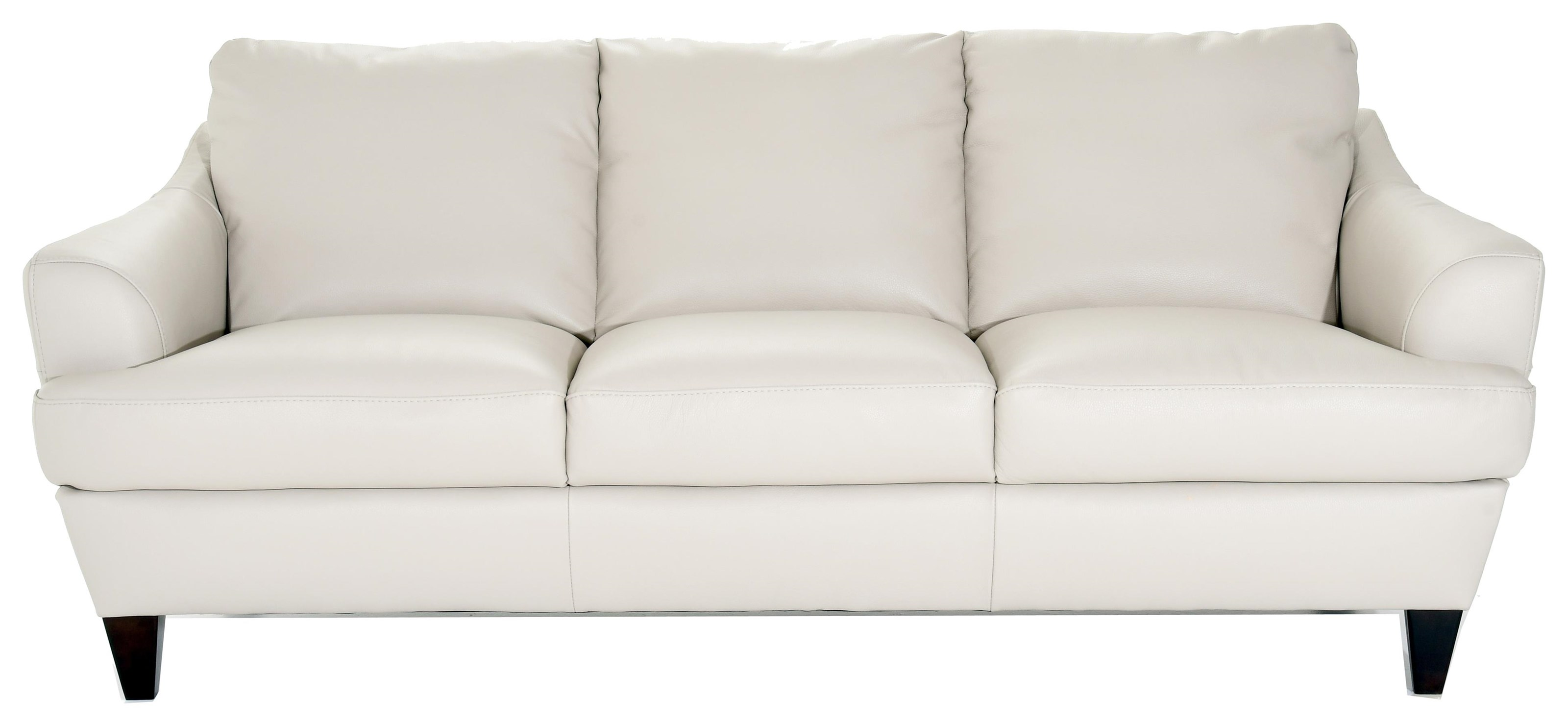 Natuzzi Editions Damiano Sofa - Item Number: B635-064 10BS