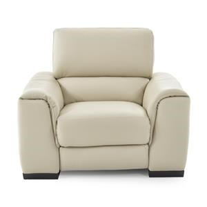 Natuzzi Editions Davide Power Recliner