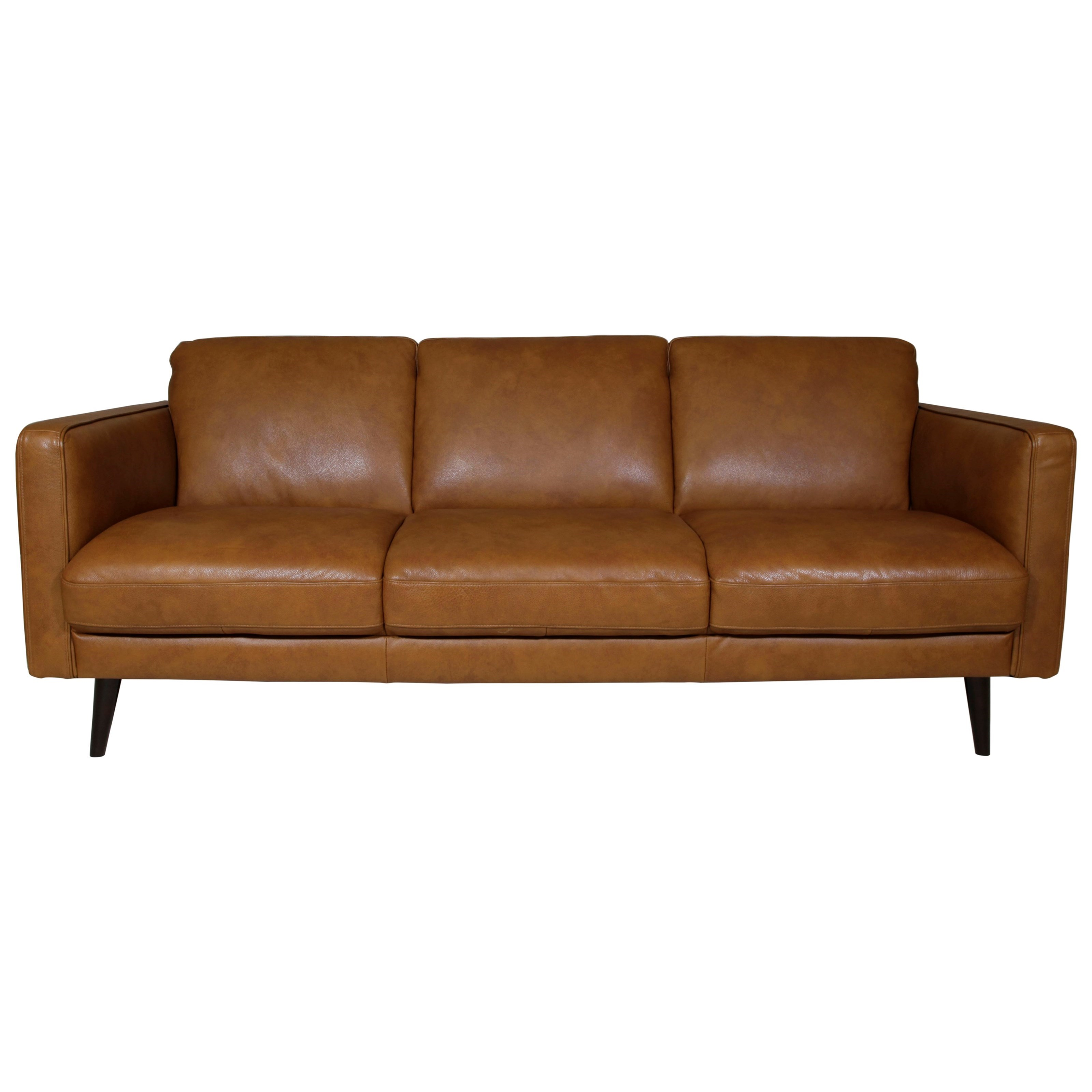 Destrezza Sofa by Natuzzi Editions at Red Knot