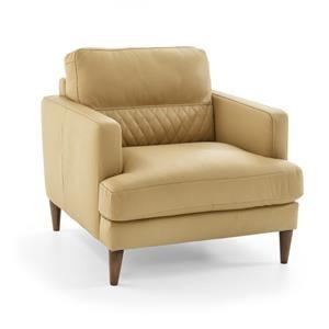 Natuzzi Editions Donatello Chair