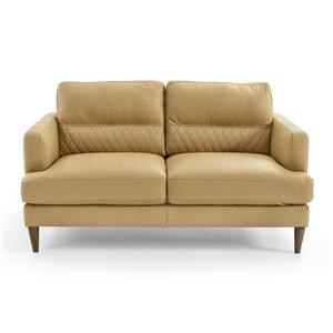 Natuzzi Editions Donatello Loveseat
