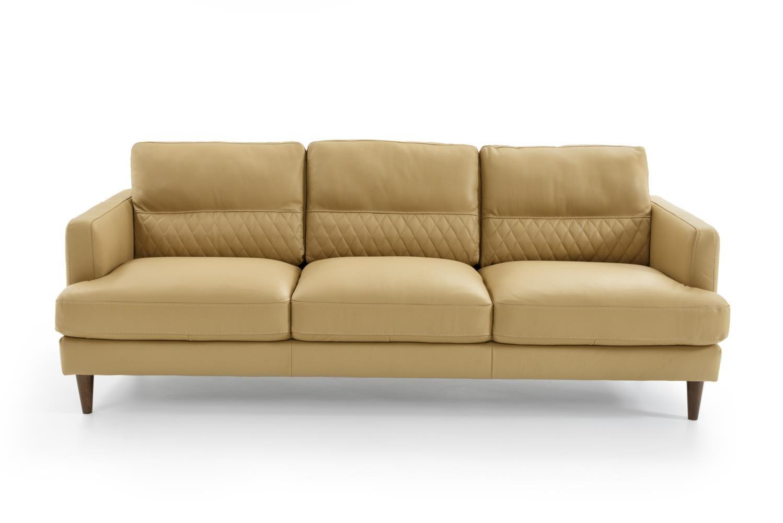 Natuzzi Editions Donatello Sofa - Item Number: B985-064 15C7sp-09