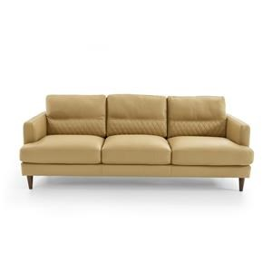 Natuzzi Editions Donatello Sofa