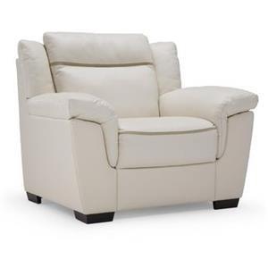Natuzzi Editions Giada Chair