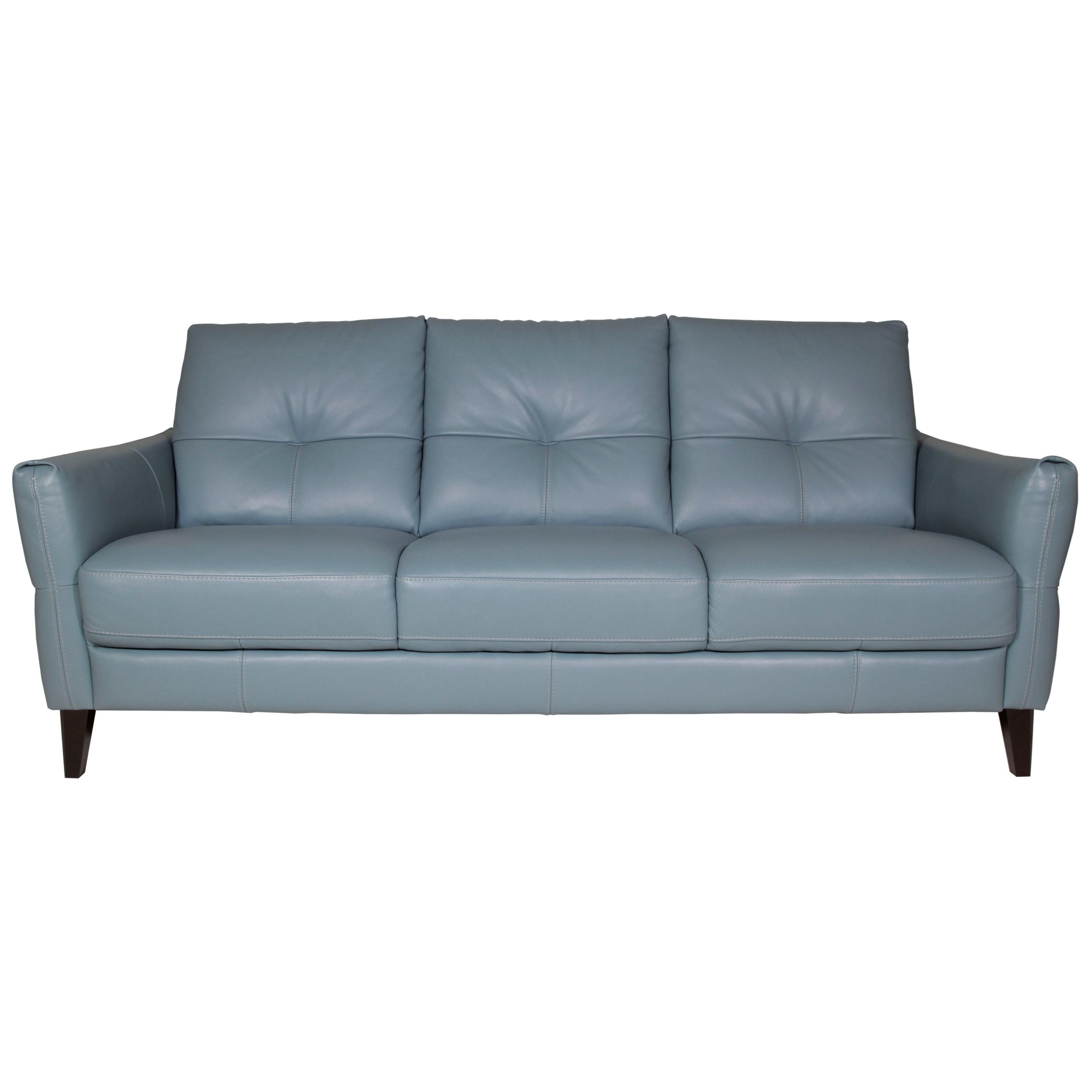 Leale Sofa by Natuzzi Editions at HomeWorld Furniture