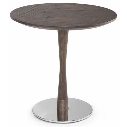 Natuzzi Editions Noci Accent Table - Item Number: A130LB0