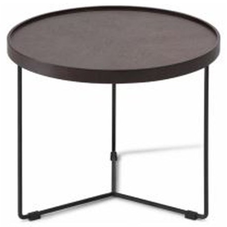 Natuzzi Editions Novello Accent Table - Item Number: T152M5R