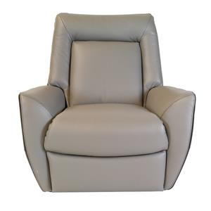Natuzzi Editions Rosina Swivel Chair