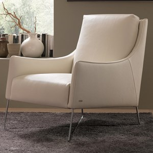 Natuzzi Editions Vanessa Chair