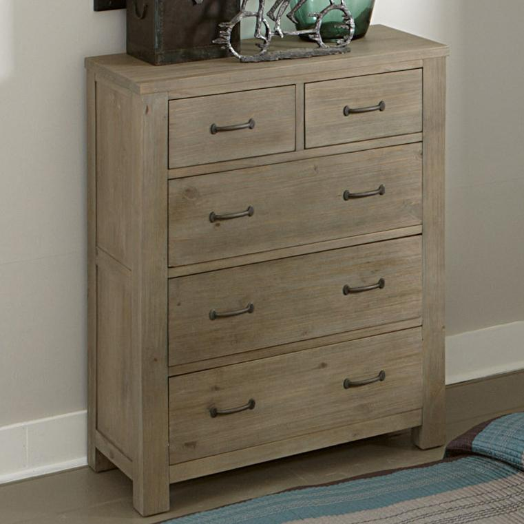 NE Kids Highlands Chest of Drawers - Item Number: 10520