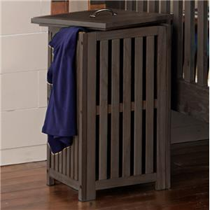 NE Kids Highlands Clothes Hamper