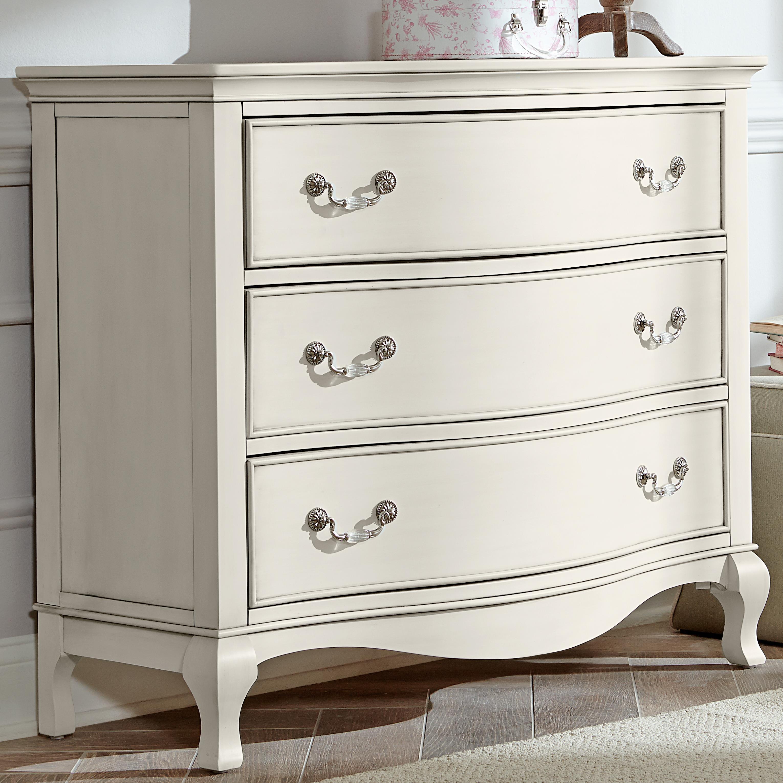 NE Kids Kensington Single Dresser - Item Number: 20505
